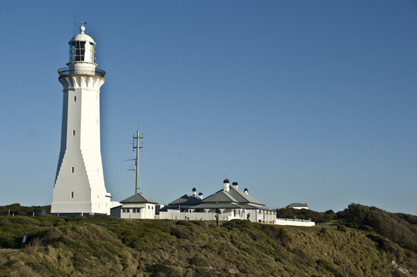 Green Cape Light House
