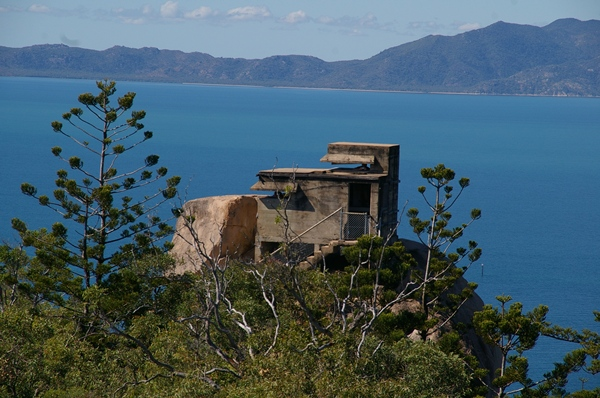 Magnetic Island fort